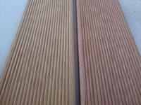 Dubové terasové prkno