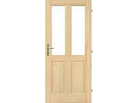 bytové dveře Jitka 2S2K