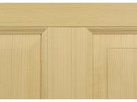 bytové dveře Jitka detail