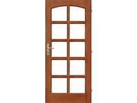 bytové dveře Petra 10S