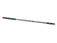 OSMO tyč je vyrobená z kvalitního materiálu a její hlavice má OSMO aretační systém pro OSMO produkty a štětce