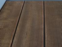 Dřevěná exotická terasa z merbau