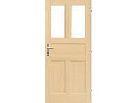 bytové dveře Vlasta 2S3K