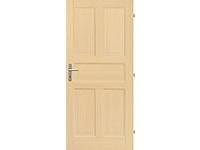 bytové dveře Vlasta 5K