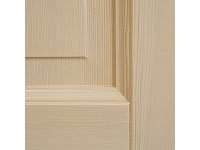 bytové dveře Vlasta detail