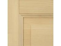bytové dveře Zdena detail