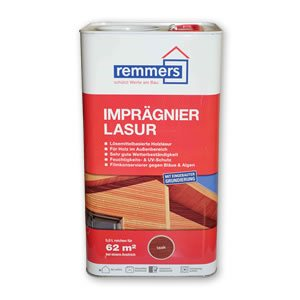 Impraegnier-Lasur – Levná lazura