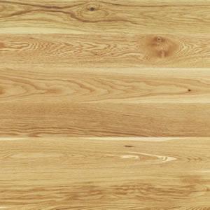AKCE - dubové masivní plovoucí podlahy
