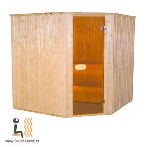 Kvalitní sauny české výroby
