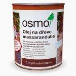 OSMO speciální oleje