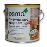 OSMO tvrdý voskový olej Barevný