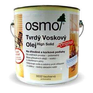Tvrdý voskový olej Original