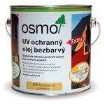 UV-ochranný olej Extra