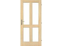 bytové dveře Jitka 4S