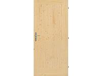 bytové dveře Palubkové vzor A
