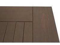 bytové dveře Palubkové vzor A detail