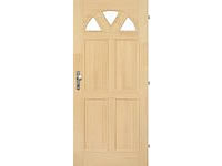 bytové dveře Pavla