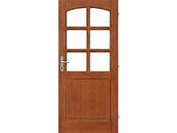 bytové dveře Petra 6S1K