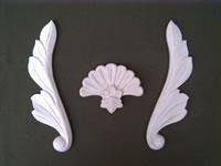 23 a 24 Křídla střed