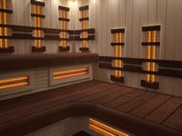 Osika je jeden z nejvyhledávanějších materiálů pro obložení sauny