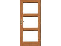 bytové dveře Táňa 3S