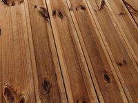 terasová prkna tlakově impregnovaná borovice