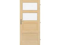 bytové dveře Zdena 2S2K