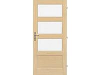 bytové dveře Zdena 3S1K