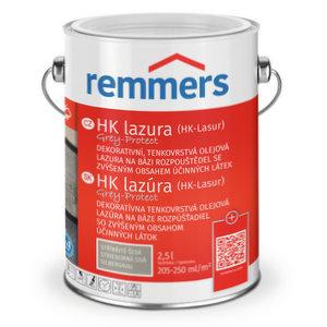 HK-Lasur šedé odstíny DOPORUČUJEME