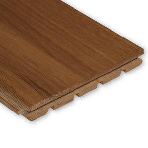 Masivní podlahy z tvrdého dřeva
