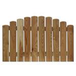 Modřínové ploty AKCE