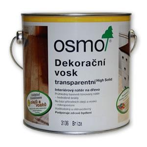 OSMO dekorační vosk