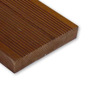 Thermo dřevo – borovice